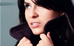 Model: Cristina Zaharia