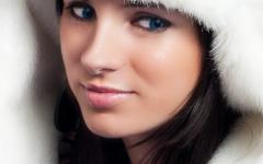 Model: Irina Băniță