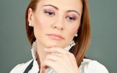 Model: Loriana Năiţă, Make-up: Diana Andra Ionescu, Foto: Cristina Dîrnea