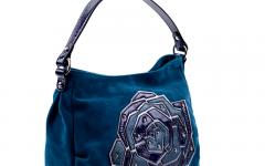 Anna Rinaldi handbags